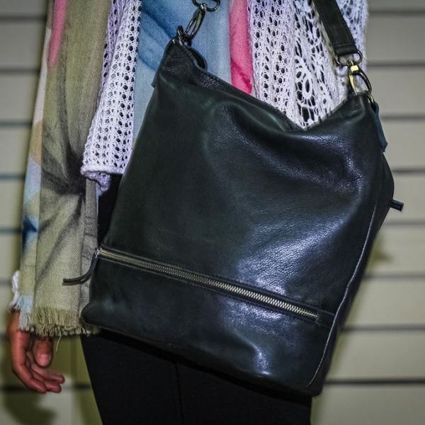 Keaan Luna Leather Bags Kelowna
